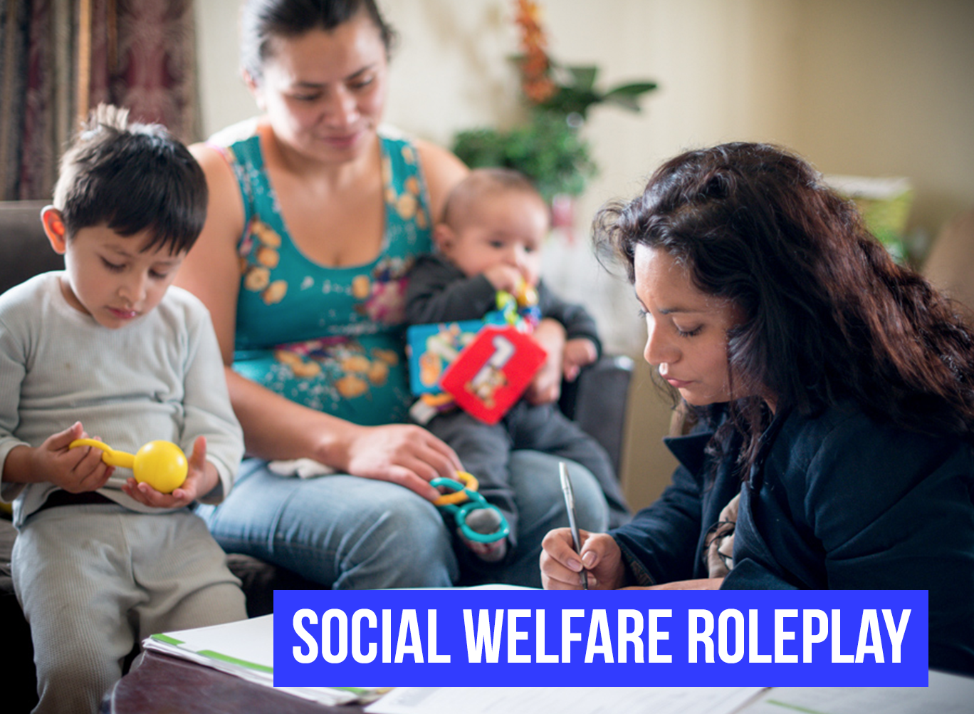 social welfare 4
